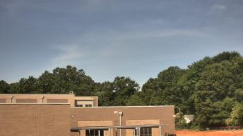 Live Camera from Lansdown ES, Charlotte, NC 28270