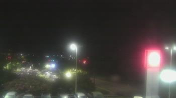 Live Camera from Scott Clarks Nissan, Charlotte, NC