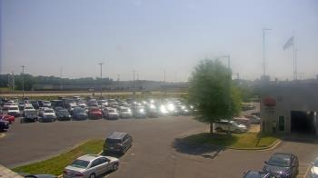 Live Camera from Scott Clarks Toyota, Stallings, NC