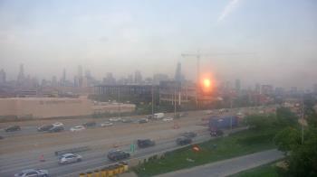 Live Camera from St Stanislaus Kostka School, Chicago, IL 60642