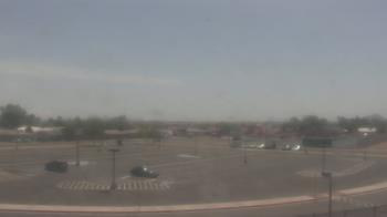 Live Camera from Coolidge High School, Coolidge, AZ