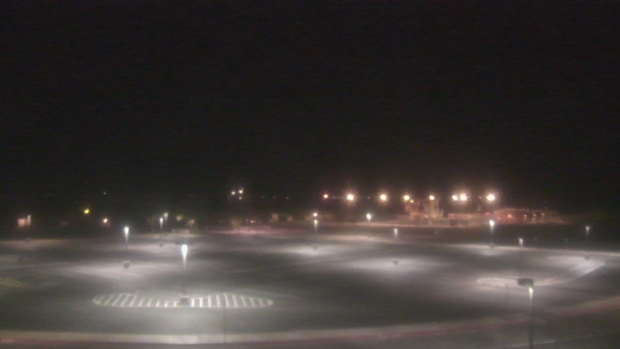 Live Camera from Coolidge High School, Coolidge, AZ 85228