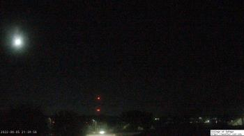 Live Camera from College of DuPage, Glen Ellyn, IL