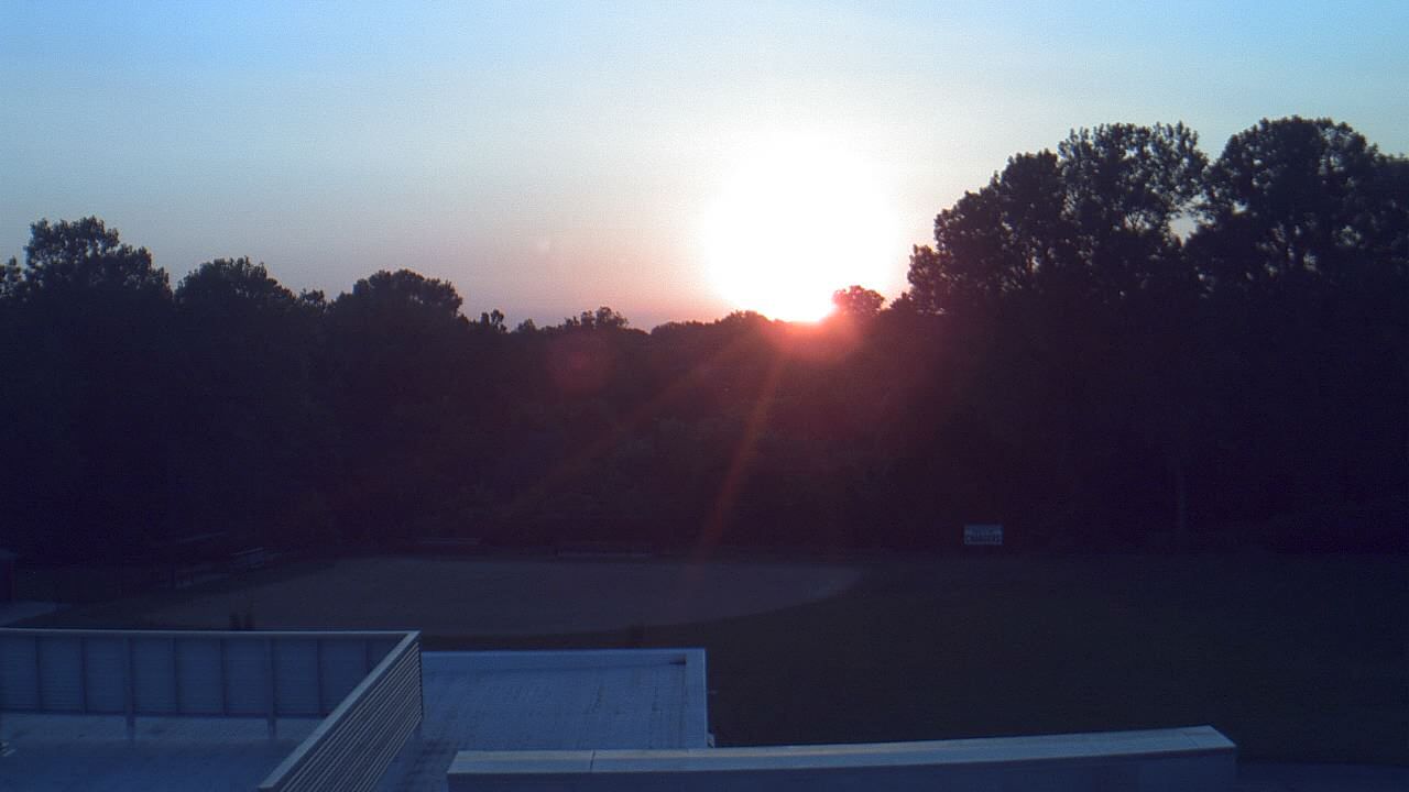 Live Camera from Good Shepherd Lutheran, Collinsville, IL 62234