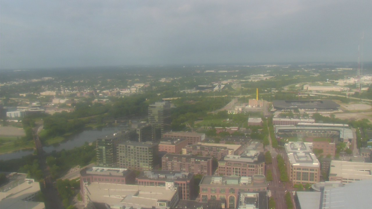 Webcam Columbus - Ohio