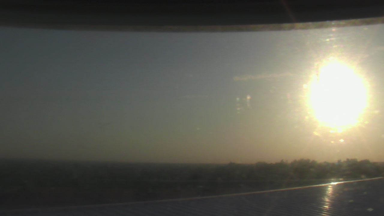 Live Camera from Maple SD 162, Calumet, OK 73014