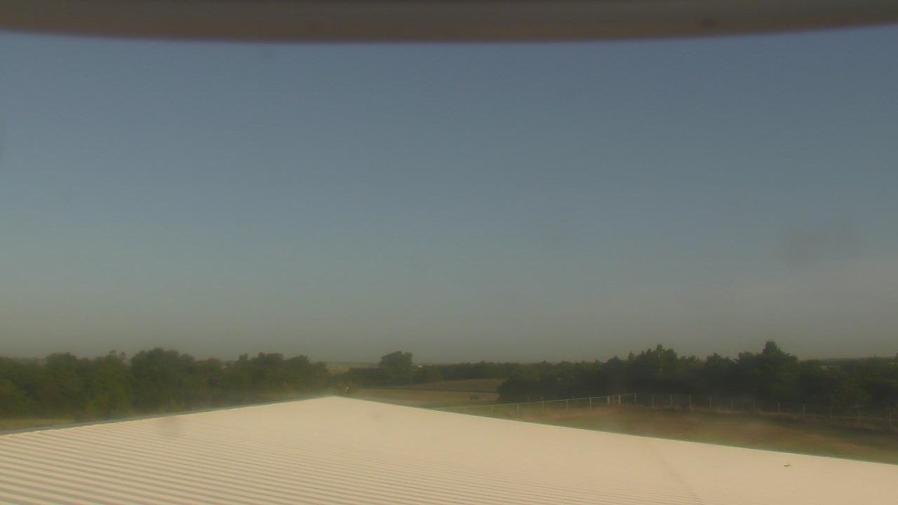 Live Camera from Maple SD 162, Calumet, OK 73014