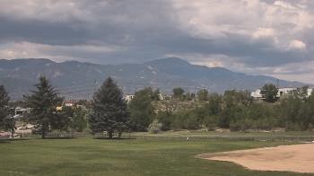 Live Camera from Jack Swigert Aerospace Academy, Colorado Springs, CO