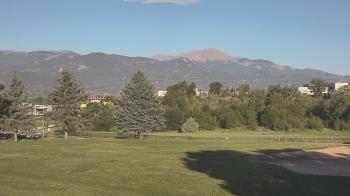Live Camera from Jack Swigert Aerospace Academy, Colorado Springs, CO