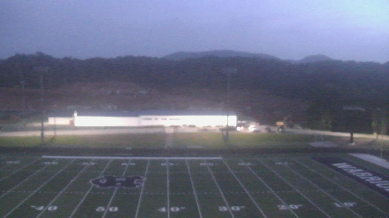 Live Camera from White Co High School, Cleveland, GA 30528