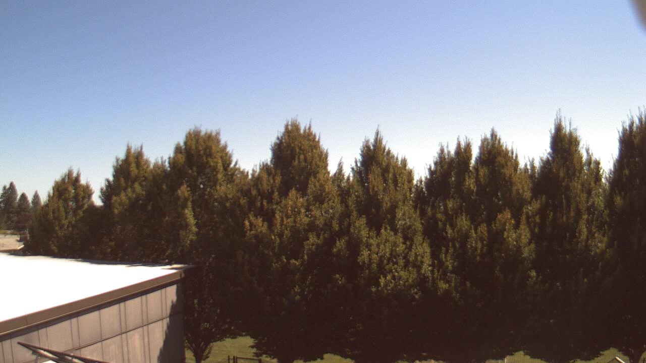 Live Camera from Hayes Freedom HS, Camas, WA 98607