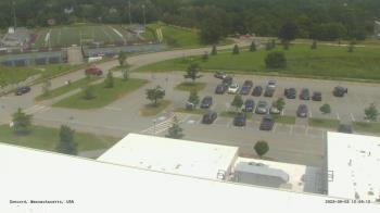 Live Camera from Concord-Carlisle HS, Concord, MA