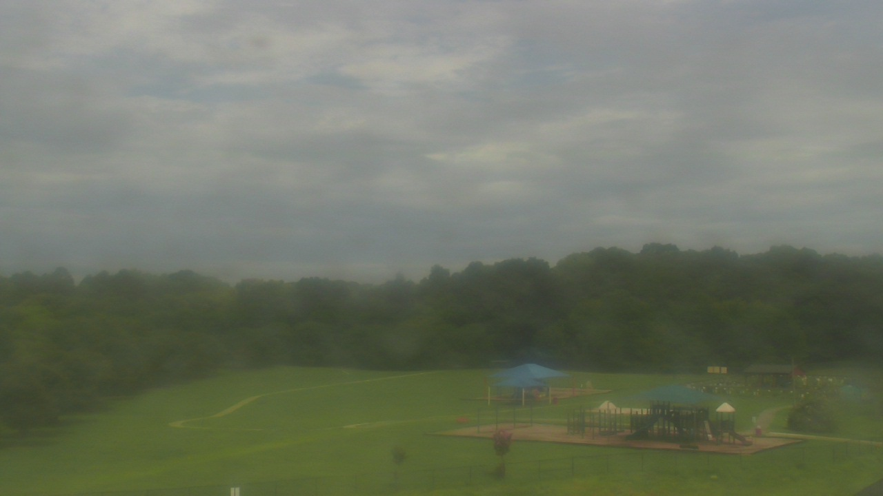 Live Camera from A T Allen ES, Concord, NC 28025
