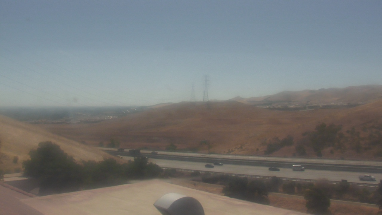 Live Camera from Calvary Temple Christian School, Concord, CA 94520