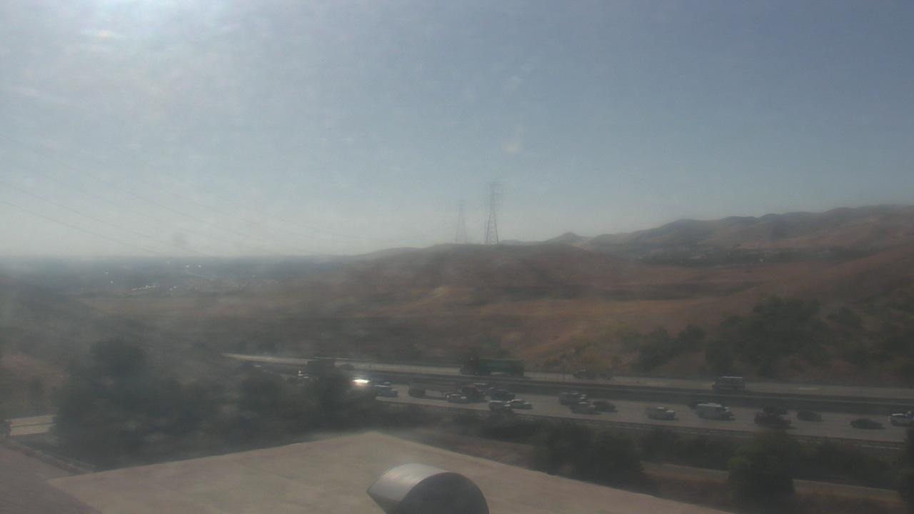 Live Camera from Calvary Temple Christian School, Concord, CA 94520