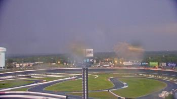 Live Camera from Charlotte Motor Speedway, Concord, NC