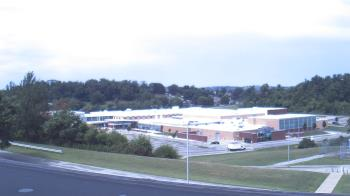Live Camera from Connellsville Career Technical Center, Connellsville, PA