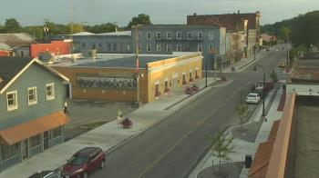 Live Camera from City of Connersville, Connersville, IN