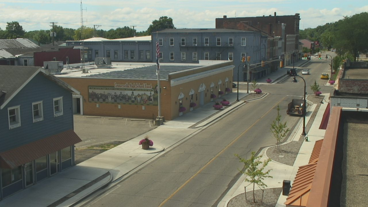 Indianapolis Live Indiana Weather Cameras Weather 13