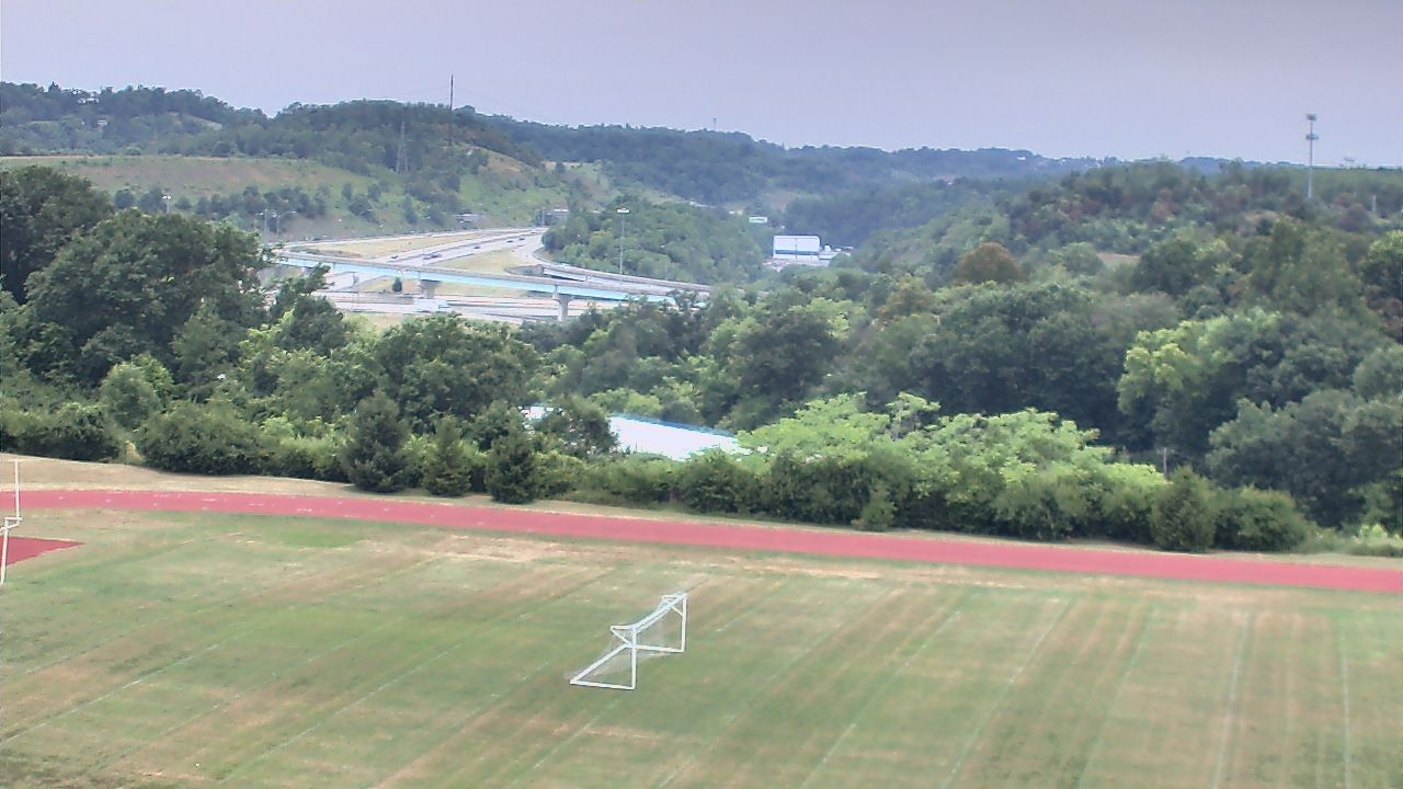 Live Camera from Carlynton Jr Sr HS, Carnegie, PA 15106