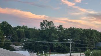 Live Camera from Joseph F Tuttle MS, Crawfordsville, IN