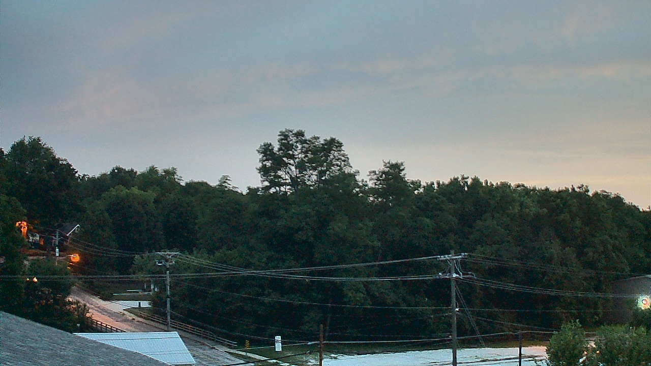 Live Camera from Joseph F Tuttle MS, Crawfordsville, IN 47933