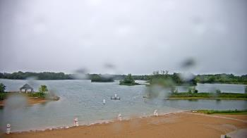 Live Camera from Three Oaks Recreation Area, Crystal Lake, IL 60014