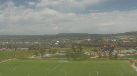 实时相机 Aspen View Academy, Castle Rock, CO