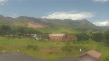 Live Camera from Wilson United Methodist Church, Colorado Springs, CO