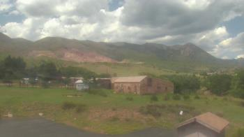 Live Camera from Wilson United Methodist Church, Colorado Springs, CO