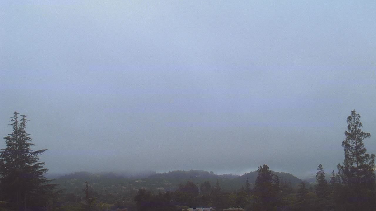 Live Camera from De Anza College, Cupertino, CA 95014