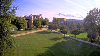 Live Camera from Misericordia University, Dallas, PA