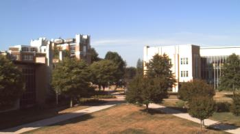 Live Camera from Misericordia University, Dallas, PA