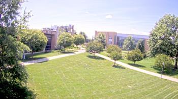 Live Camera from Misericordia University, Dallas, PA 18612