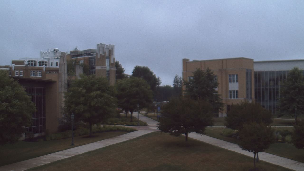 Live Camera from Misericordia University, Dallas, PA 18612