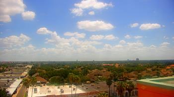 Live Camera from Doctors Hospital at Renaissance, Edinburg, TX