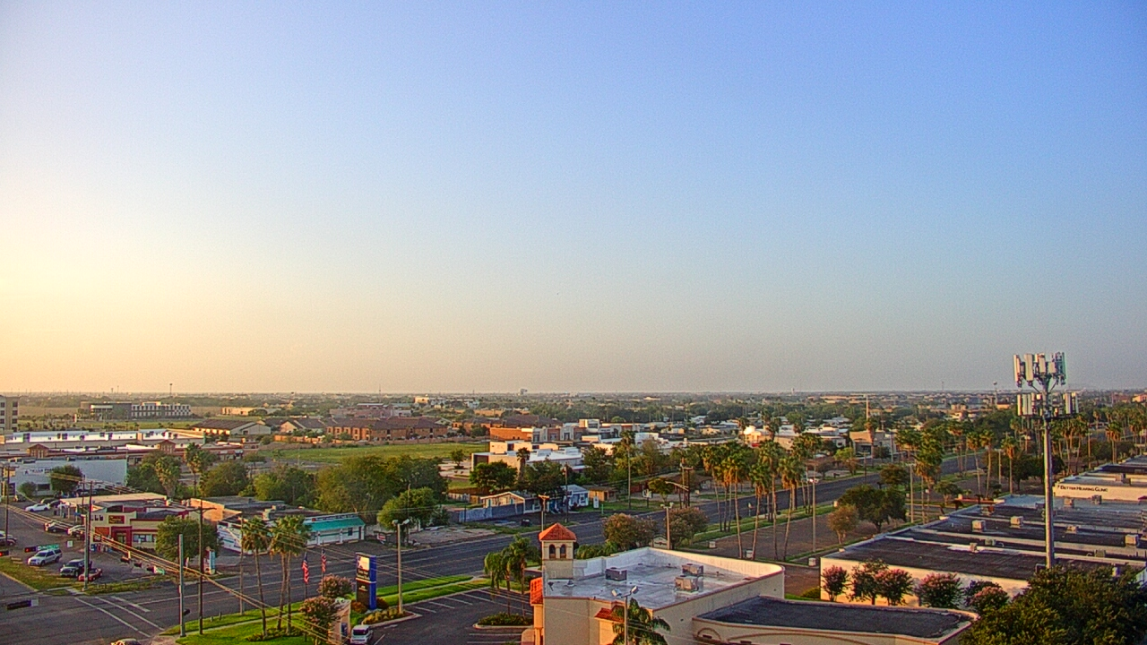 Live Camera from Doctors Hospital at Renaissance, Edinburg, TX 78539