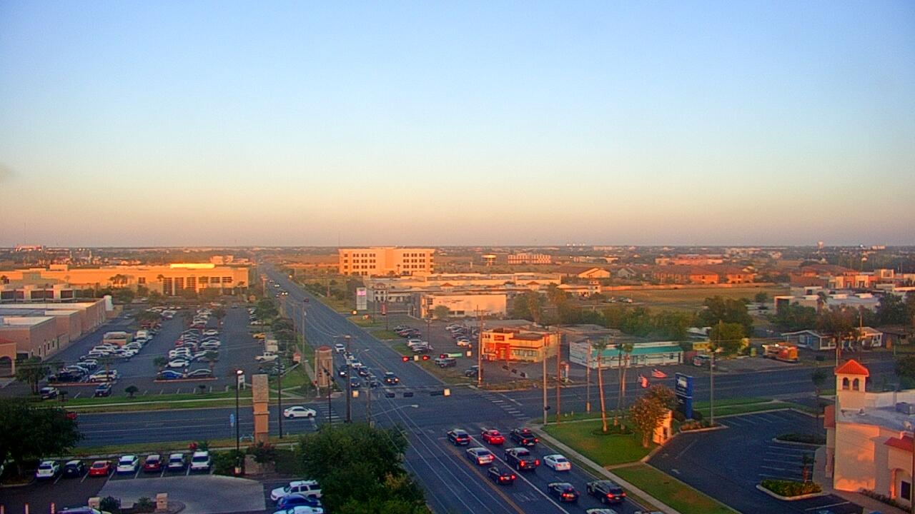 Live Camera from Doctors Hospital at Renaissance, Edinburg, TX 78539