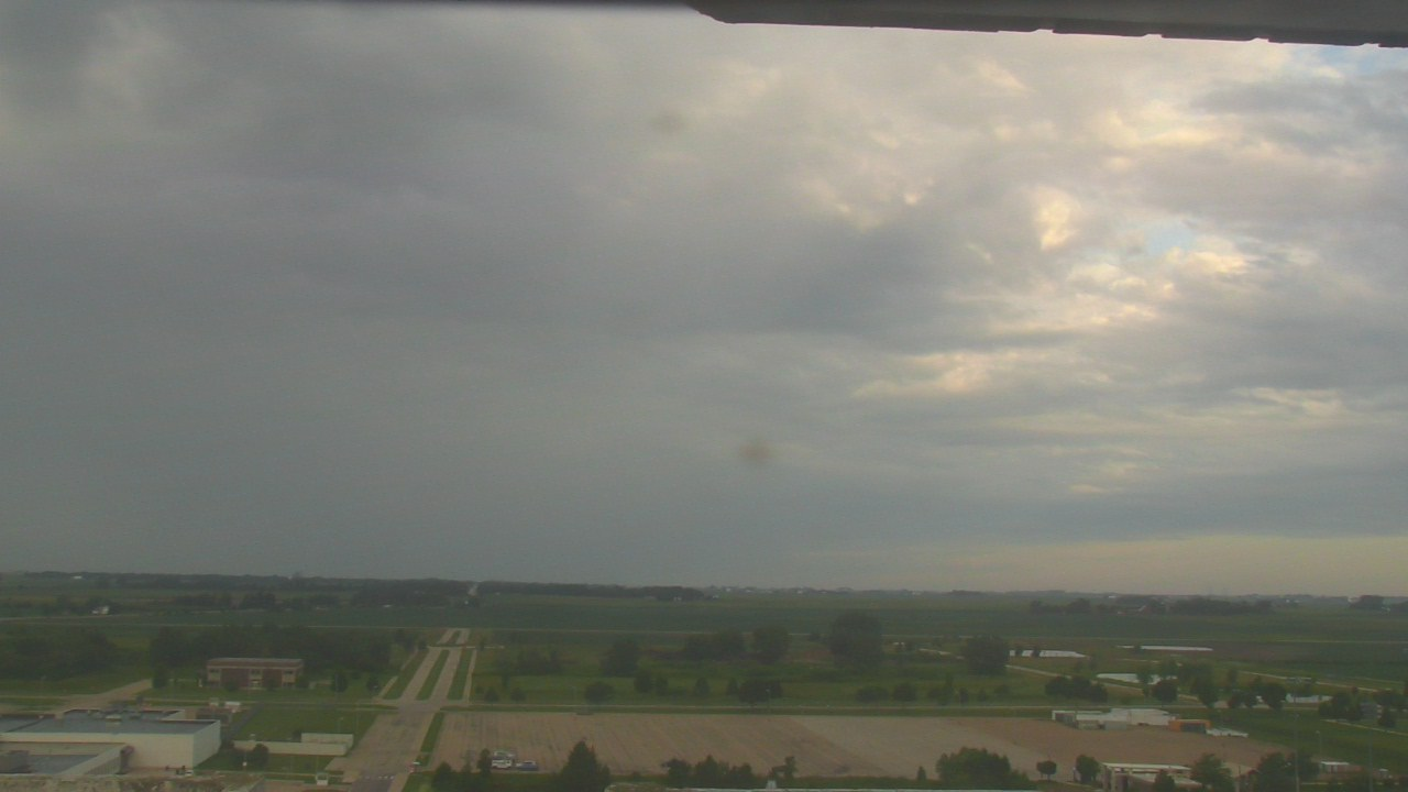 Live Camera from Northern Illinois University, DeKalb, IL 60115