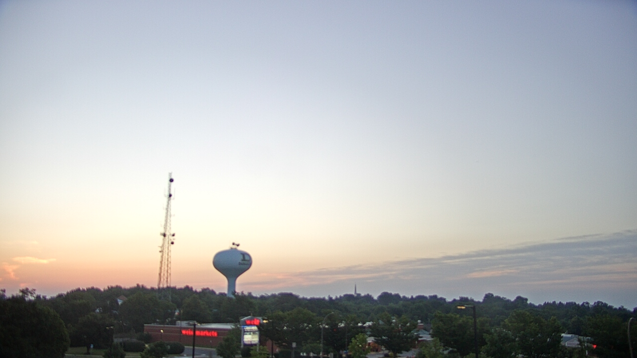 Live Camera from Damascus ES, Damascus, MD 20872