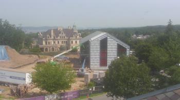 Live Camera from The Masters School, Dobbs Ferry, NY