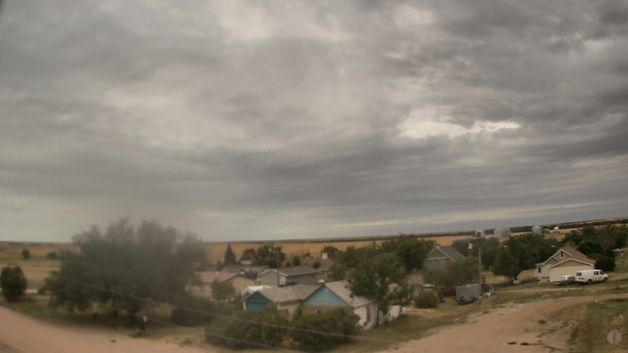 Live Camera from Dupree School, Dupree, SD 57623