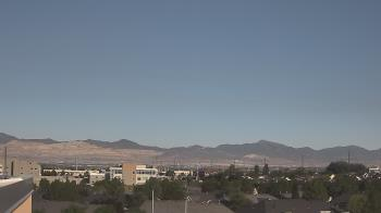 Live Camera from Juan Diego Catholic HS, Draper, UT