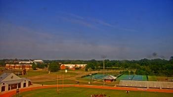 Live Camera from Jones  County Junior College, Ellisville, MS 39437