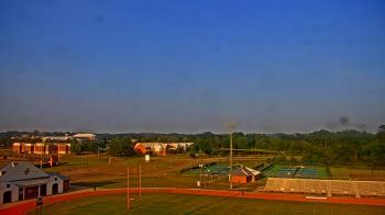 Live Camera from Jones  County Junior College, Ellisville, MS