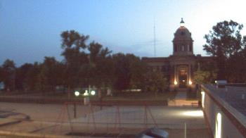 Live Camera from Ellendale HS, Ellendale, ND
