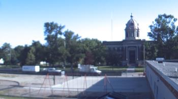 Live Camera from Ellendale HS, Ellendale, ND