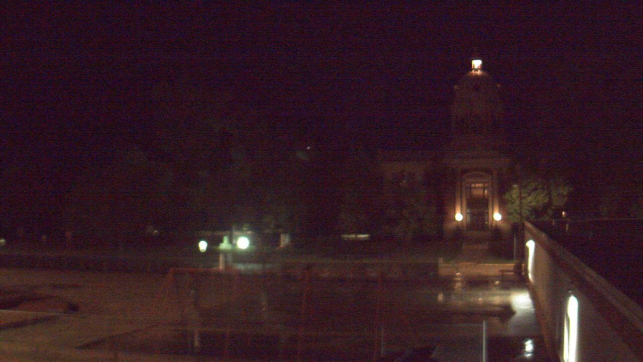 Live Camera from Ellendale HS, Ellendale, ND 58436