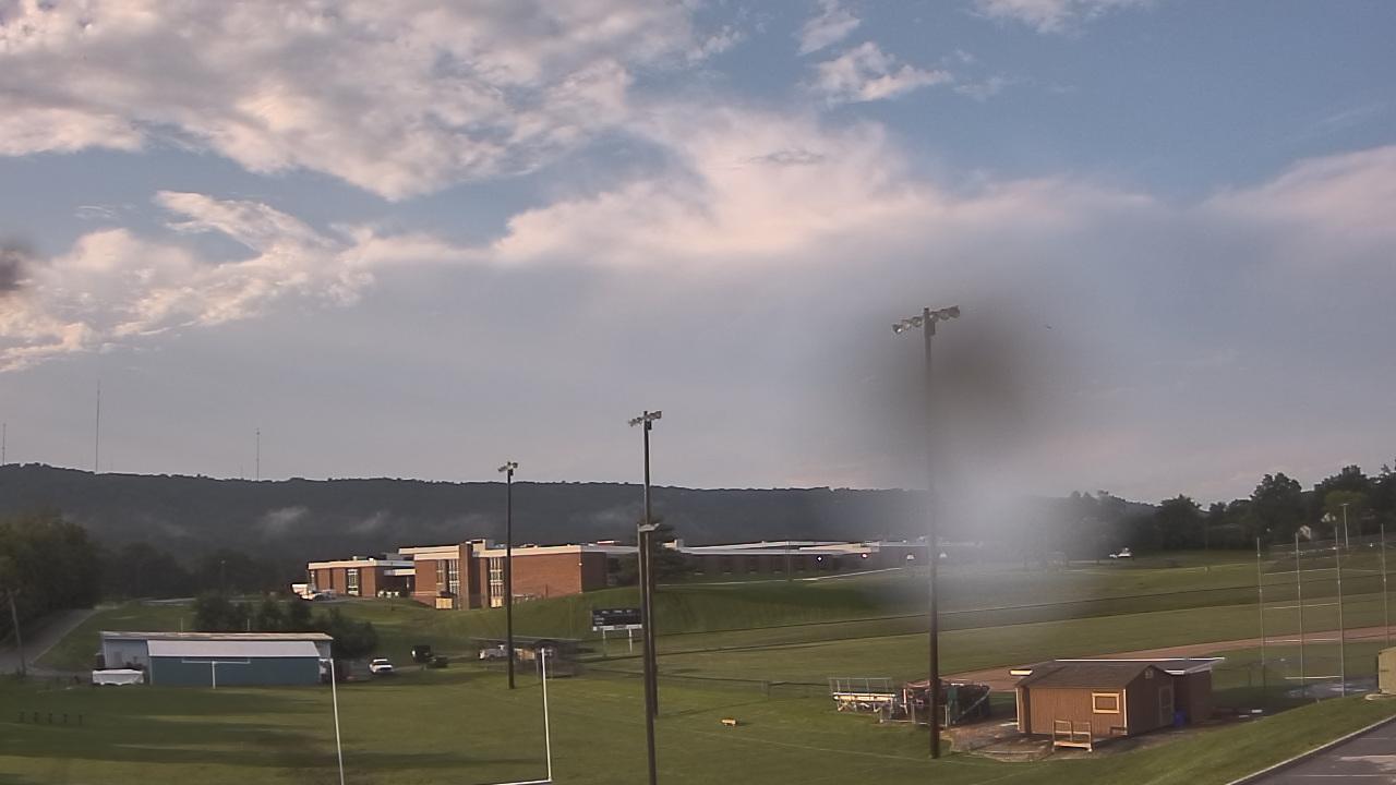 enola, pennsylvania instacam weatherbug webcam