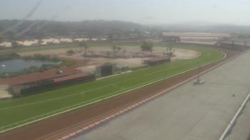 Live Camera from Del Mar Fairgrounds, Del Mar, CA 92014